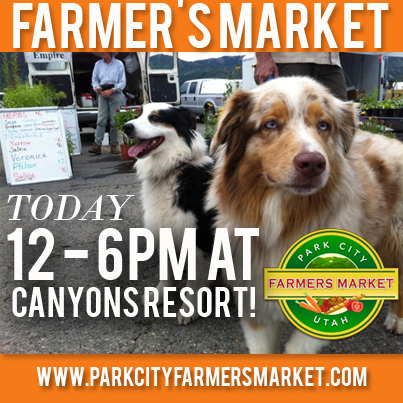 Park City Farmer's Market