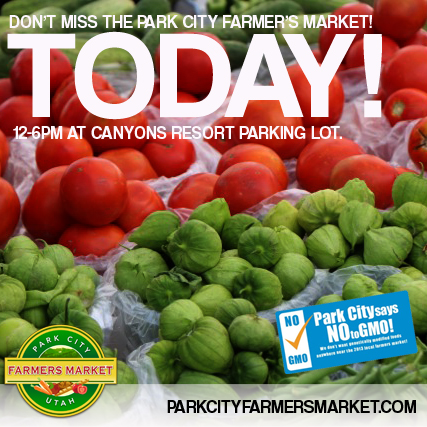 FARMERS MARKET TODAY