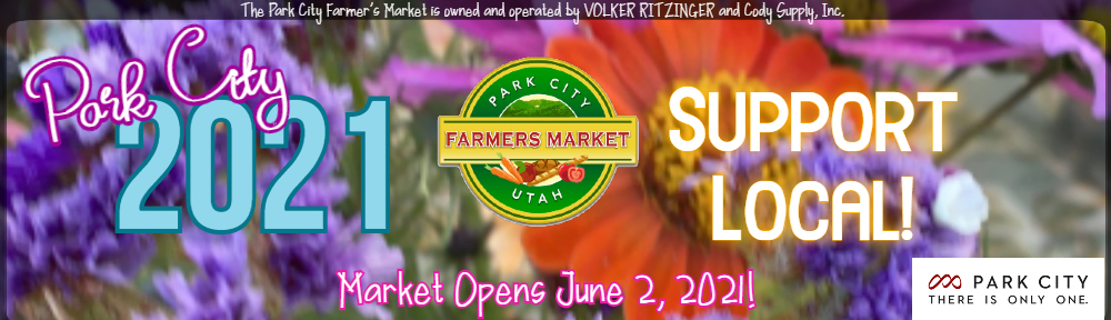 Park City Farmer's Market | Park City, Utah